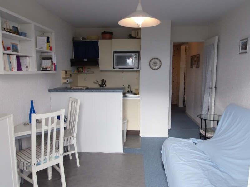 Vente appartement Blonville sur mer 77000€ - Photo 1
