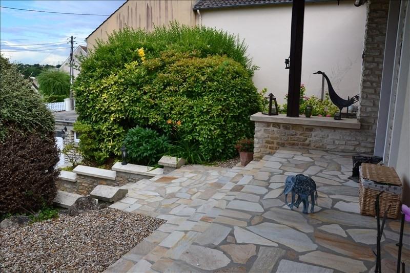 Sale house / villa Osny 326000€ - Picture 9