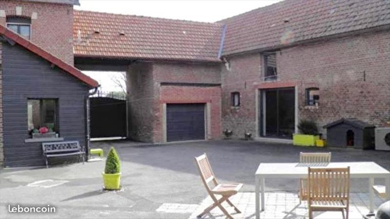 Vente maison / villa Bapaume 279 000€ - Photo 1