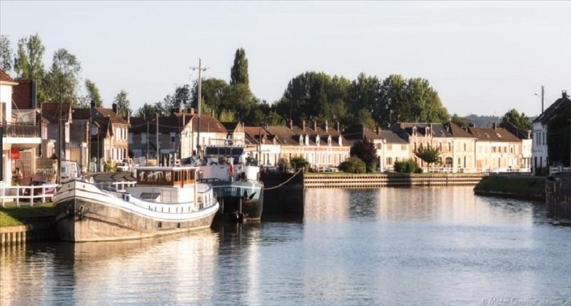 Vente maison / villa Longueil annel 110000€ - Photo 7