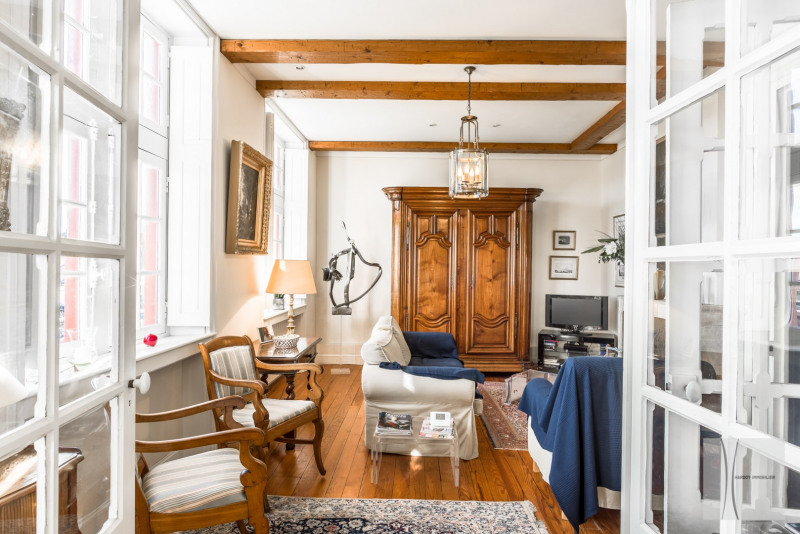 Vente appartement Ciboure 750000€ - Photo 4