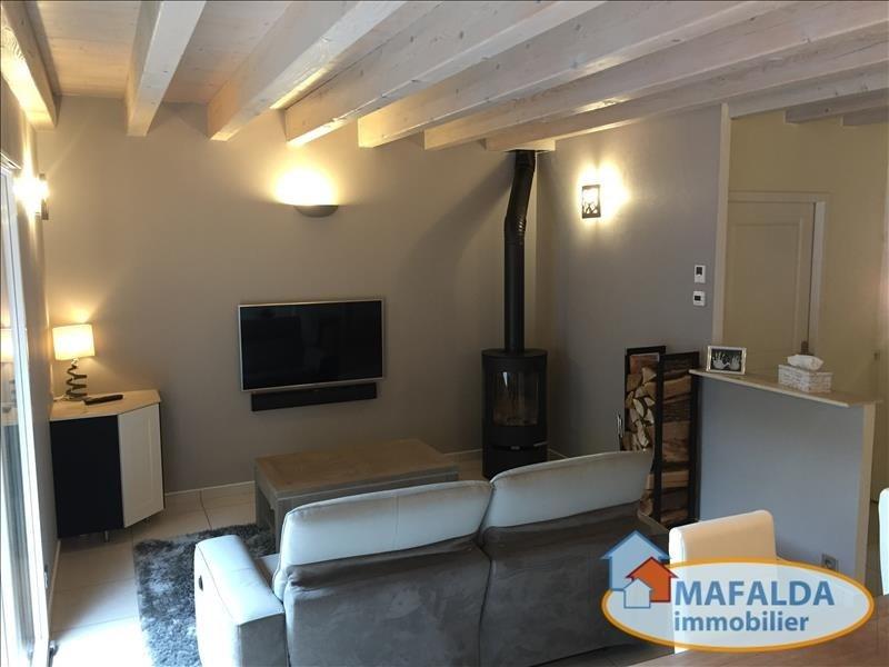 Sale house / villa Bonneville 275000€ - Picture 1
