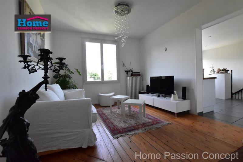 Vente maison / villa Nanterre 389000€ - Photo 4