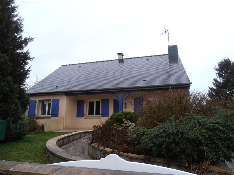 Location maison / villa Marpire 670€ CC - Photo 1
