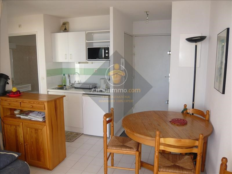 Rental apartment Sete 490€ CC - Picture 3