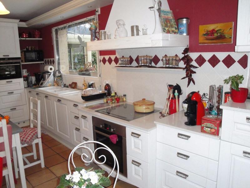 Sale house / villa Viuz-la-chiésaz 538000€ - Picture 7