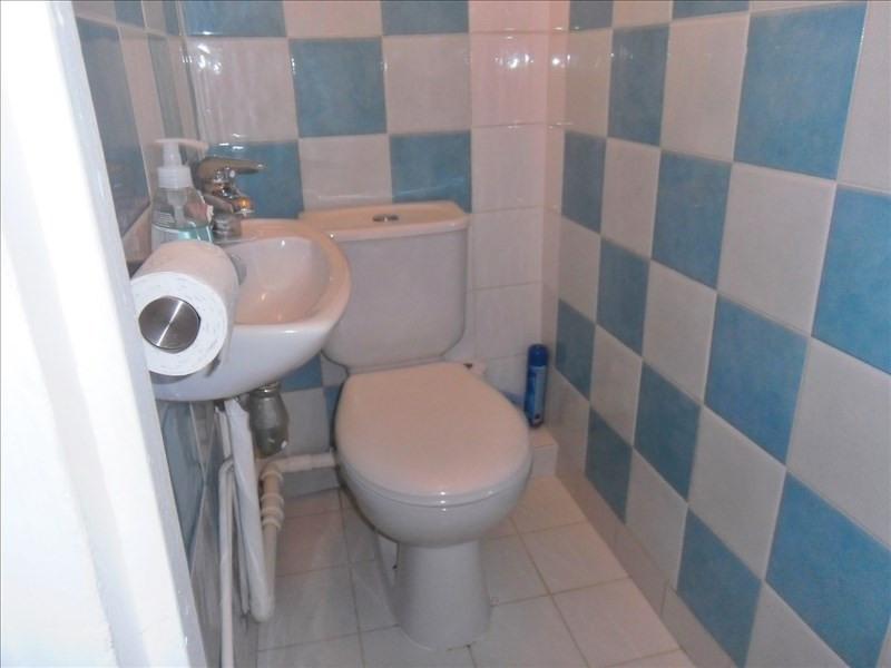 Rental apartment Paris 11ème 895€ CC - Picture 7