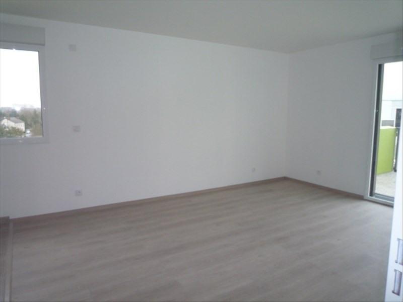 Location appartement Vezin le coquet 590€cc - Photo 3