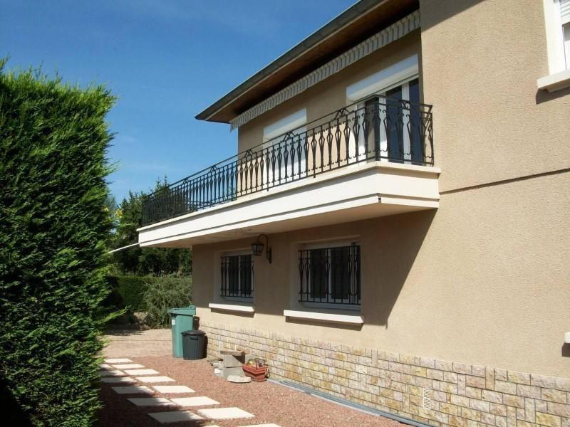 Sale house / villa Le coteau 295000€ - Picture 3
