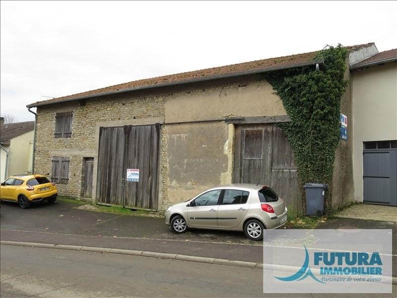Sale house / villa Pontoy 115000€ - Picture 6