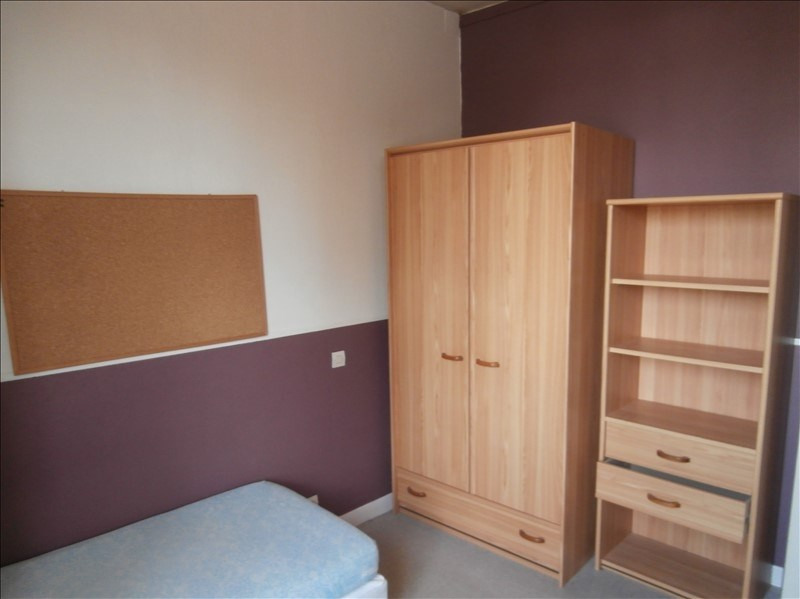 Location appartement Caen 220€ CC - Photo 4