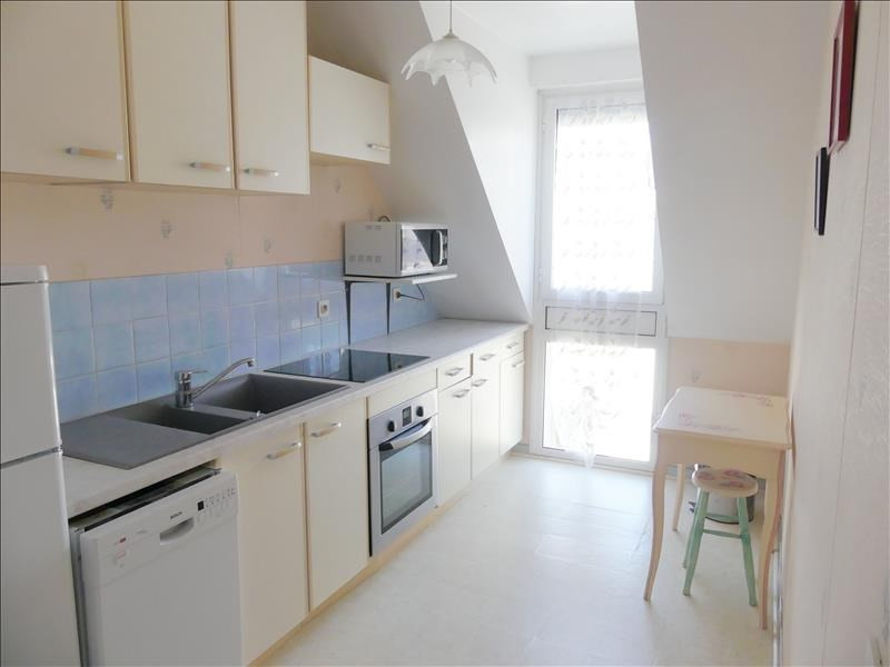 Sale apartment Perros guirec 188 280€ - Picture 3