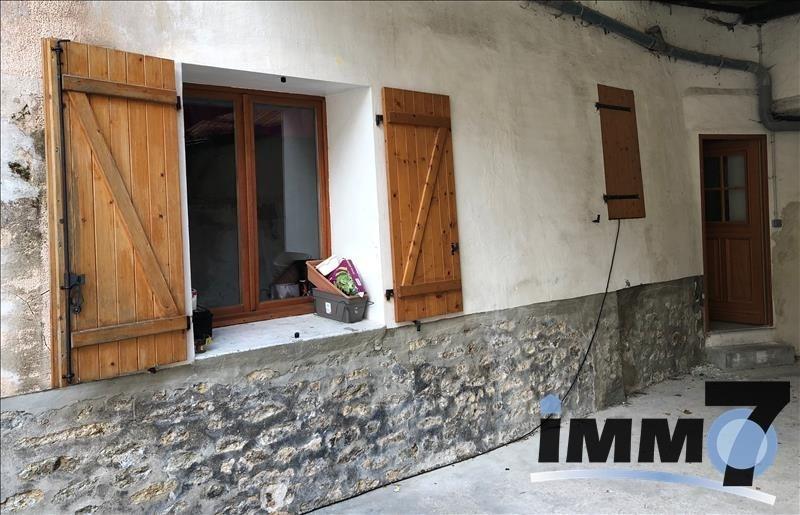 Producto de inversión  apartamento La ferte sous jouarre 95000€ - Fotografía 1