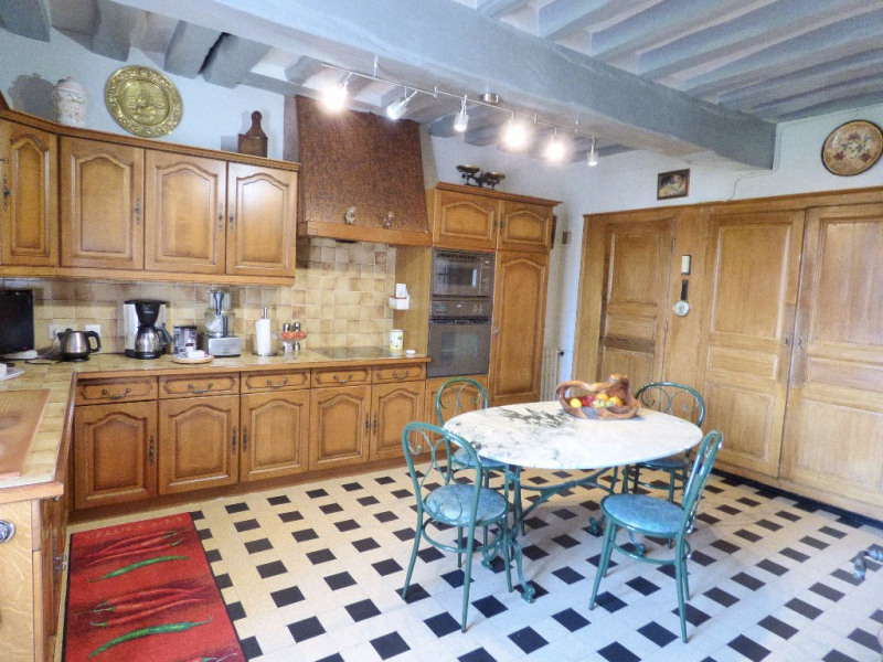 Investment property house / villa Les andelys 300000€ - Picture 3