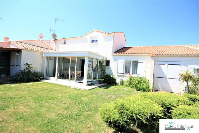 Vente maison / villa Chateau d olonne 345000€ - Photo 1