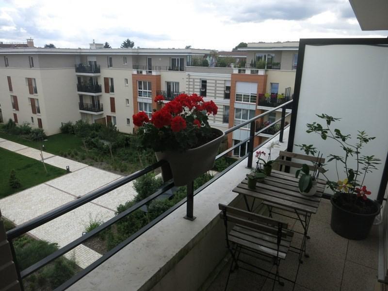 Vente appartement Voisins le bretonneux 239000€ - Photo 1