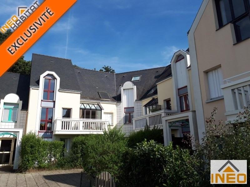 Vente appartement Rennes 179600€ - Photo 2