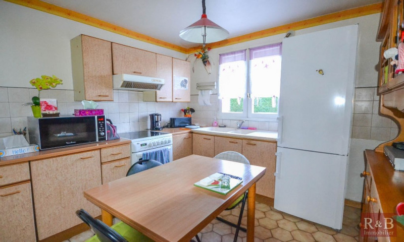 Vente maison / villa Plaisir 310000€ - Photo 5