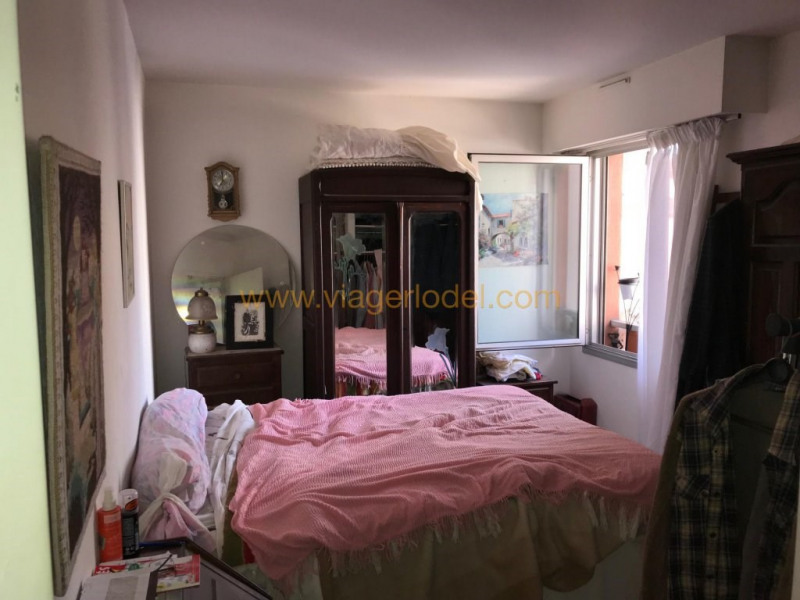 Viager appartement Nice 99 500€ - Photo 5
