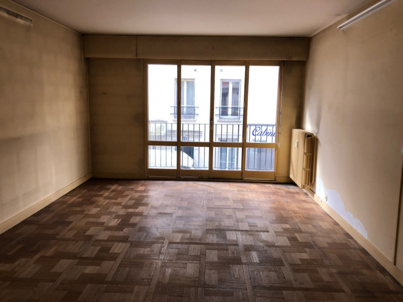 Vente appartement Paris 15ème 490000€ - Photo 1