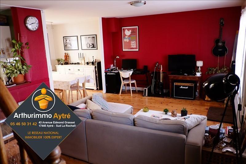 Sale house / villa Surgeres 149760€ - Picture 3