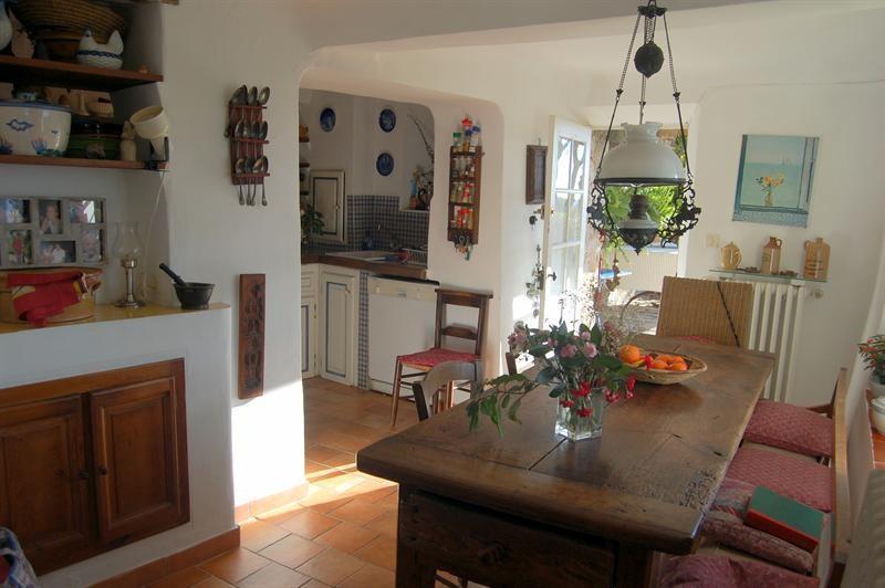 Престижная продажа дом Seillans 1580000€ - Фото 20