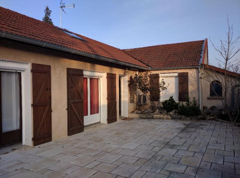 Deluxe sale house / villa Sainte foy les lyon 679000€ - Picture 7