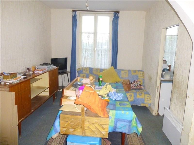 Sale house / villa Honfleur 125000€ - Picture 3