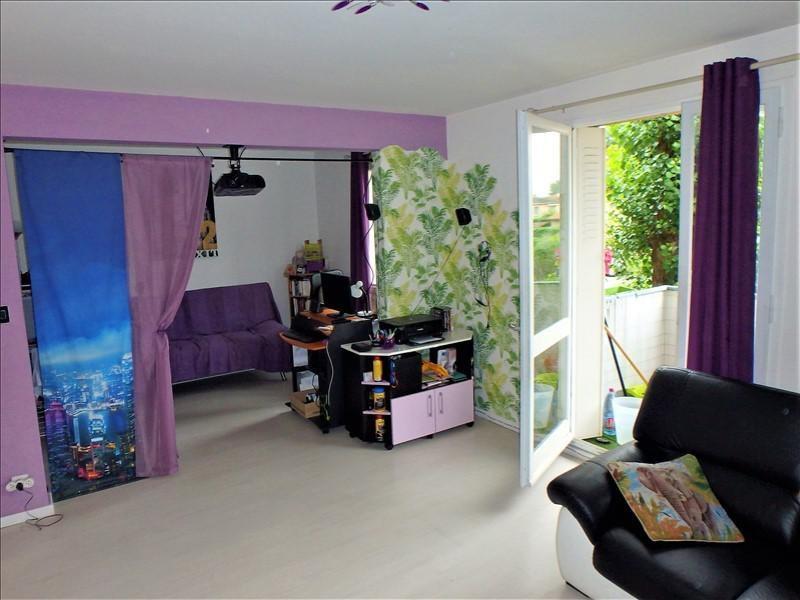 Vente appartement Toulouse 127000€ - Photo 2