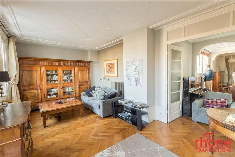 Verkauf von luxusobjekt wohnung Lyon 1er 684000€ - Fotografie 2