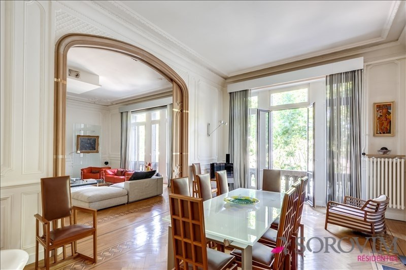 Vente de prestige appartement Lyon 6ème 3 100 000€ - Photo 4
