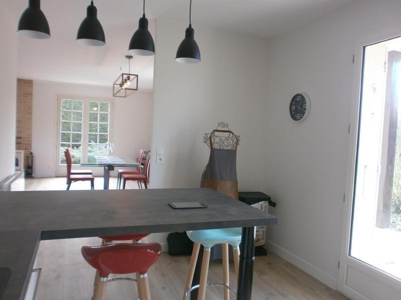 Deluxe sale house / villa Orgeval 639000€ - Picture 5