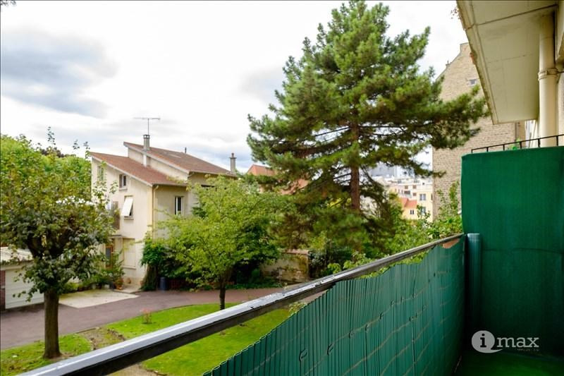 Vente appartement Colombes 405 000€ - Photo 6