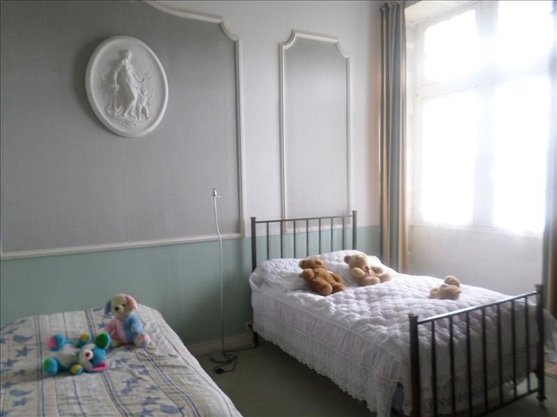 Vente maison / villa Gencay 242000€ - Photo 2