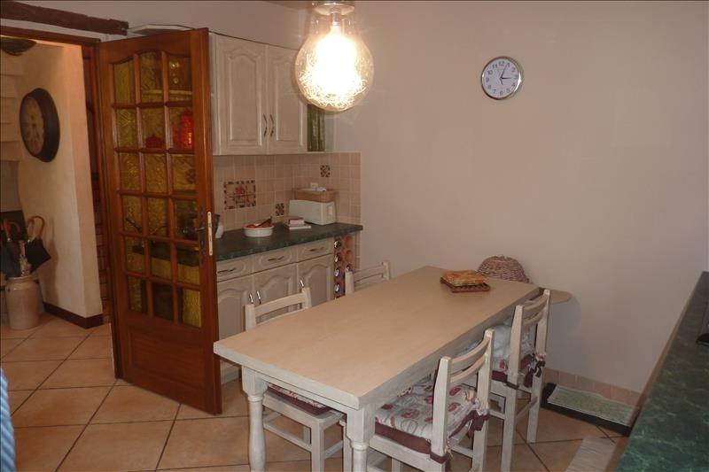 Vente maison / villa Nanteuil le haudouin 304500€ - Photo 3