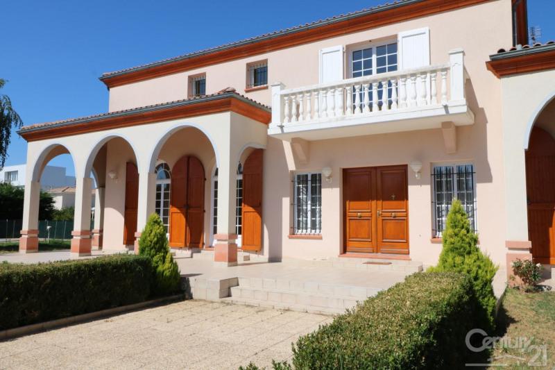 Rental house / villa Tournefeuille 2000€ CC - Picture 1
