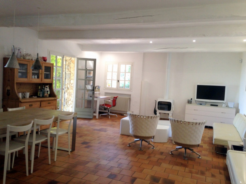 Престижная продажа дом Seillans 1099000€ - Фото 12