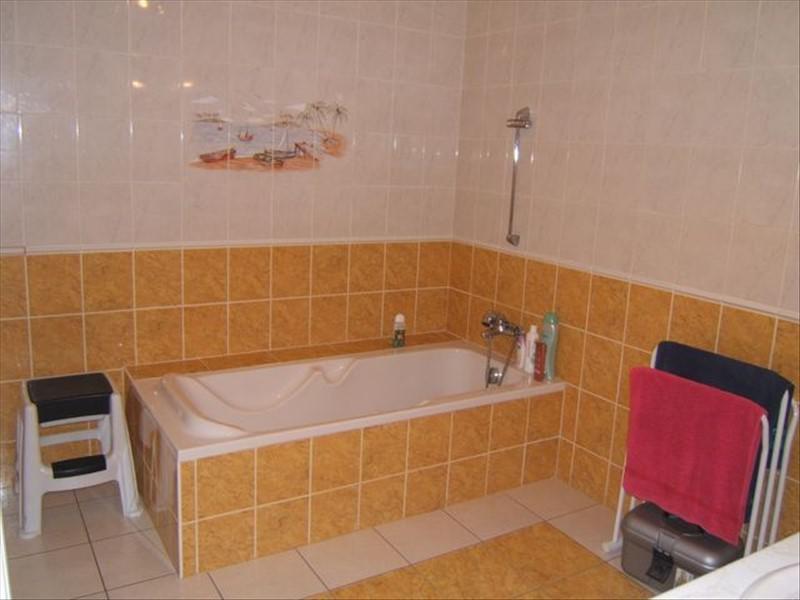 Vente maison / villa Guegon 127200€ - Photo 7
