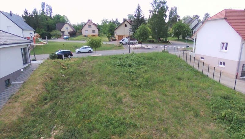 Vente terrain Ottersthal 95 800€ - Photo 2
