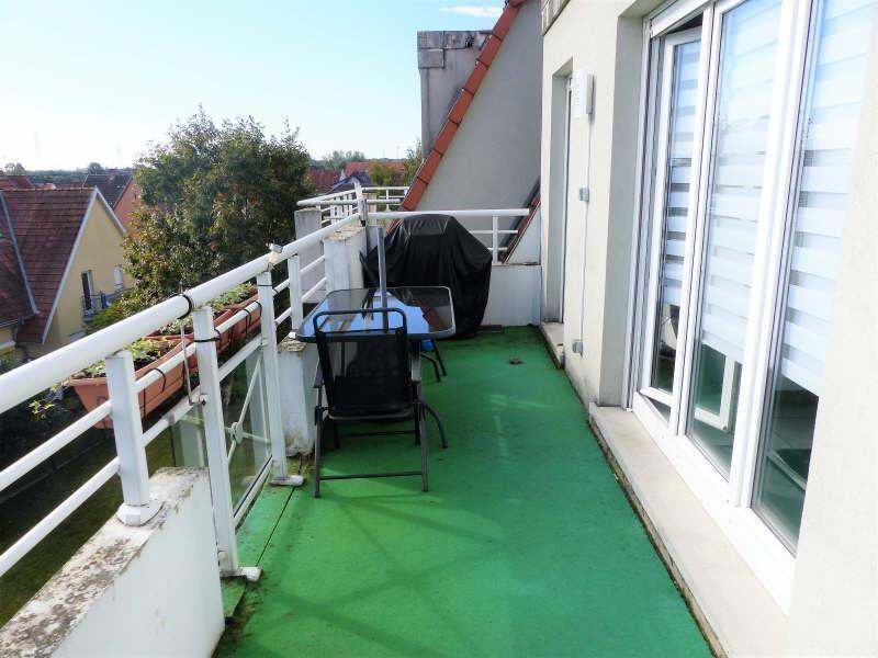 Sale apartment Haguenau 207000€ - Picture 3