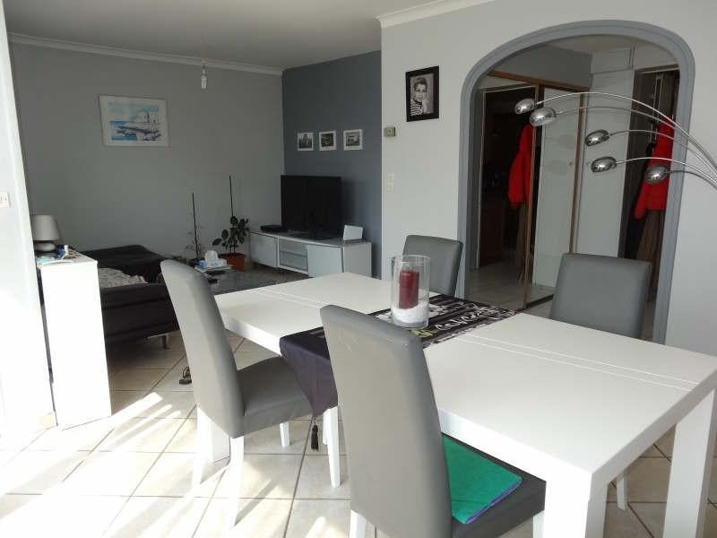 Sale house / villa Soisy sous montmorency 265000€ - Picture 2