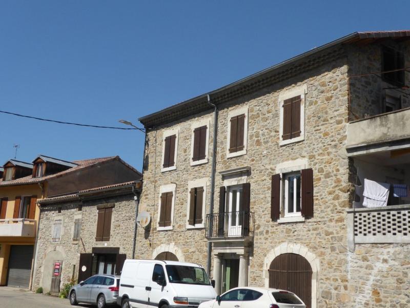 Location appartement Aubenas 315€ CC - Photo 7