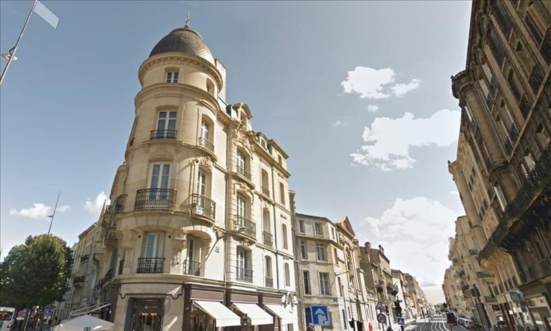 Vente appartement Bordeaux 247000€ - Photo 1
