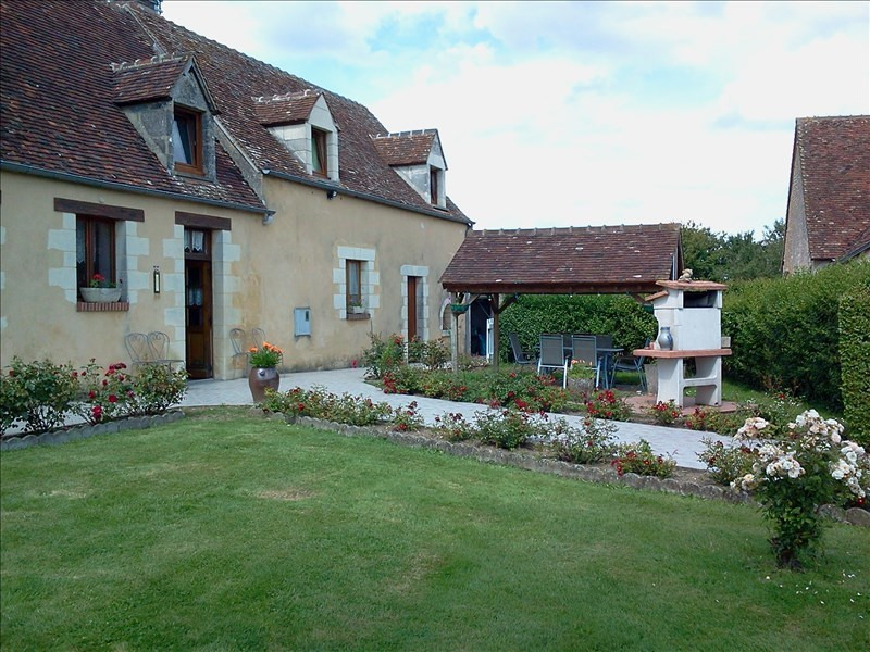 Vente maison / villa Mortagne au perche 168 000€ - Photo 3