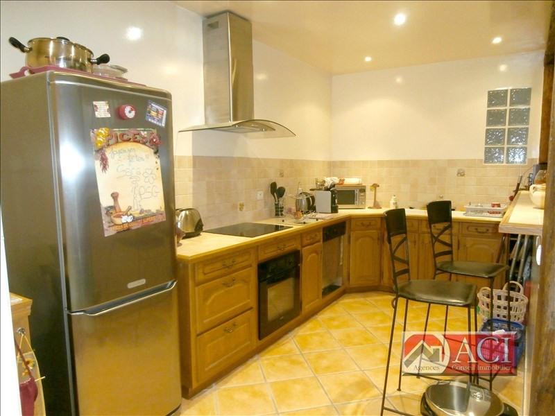 Sale apartment Montmagny 239200€ - Picture 3