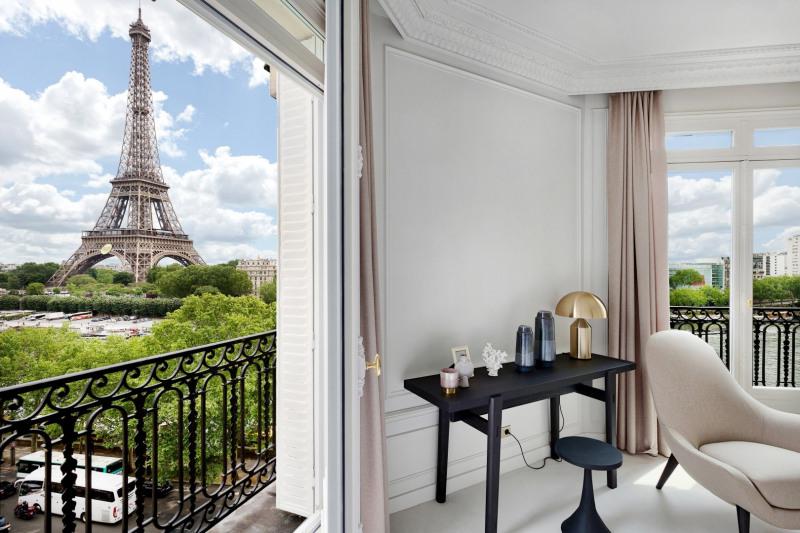 Revenda residencial de prestígio apartamento Paris 16ème 6500000€ - Fotografia 3