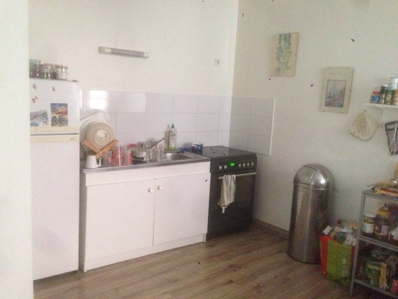 Location appartement Rennes 740€ +CH - Photo 4