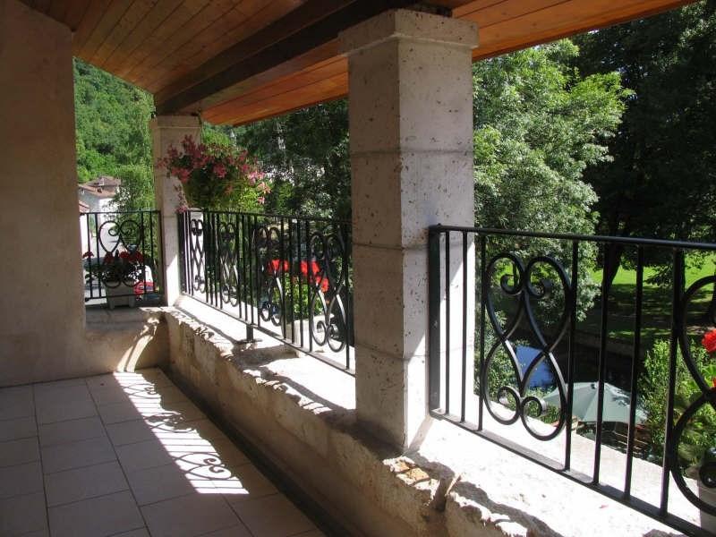 Sale house / villa Brantome 239600€ - Picture 2