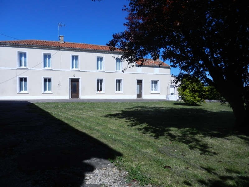 Vente maison / villa Ardillieres 247000€ - Photo 14