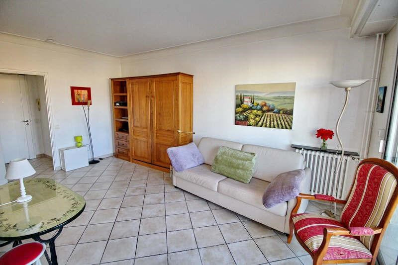 Rental apartment Nice 750€ CC - Picture 6